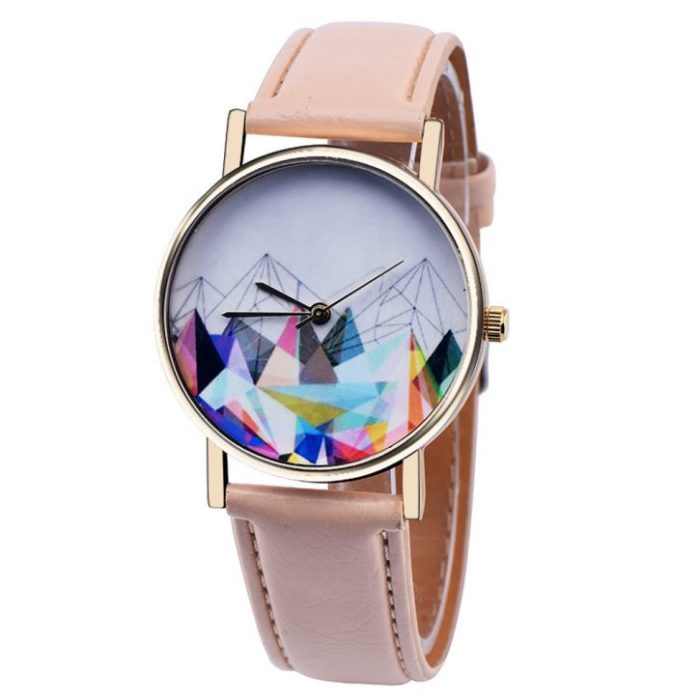 часы в романтическом стиле фото 2