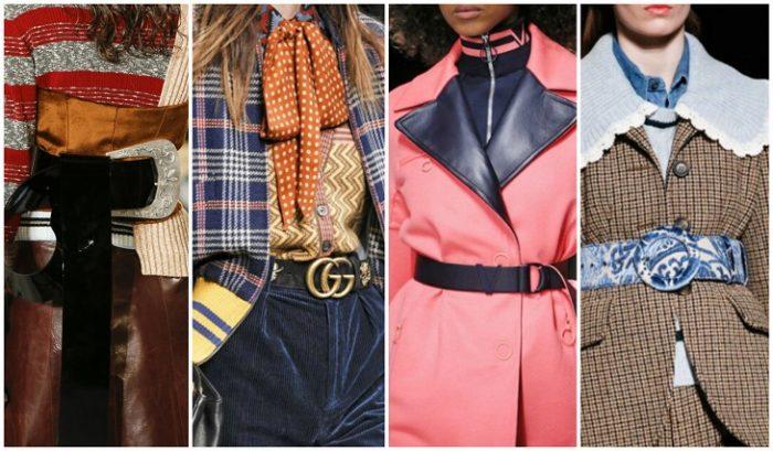 оригинальные дизайнерские ремни и пояса фото 1