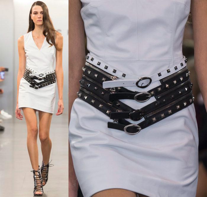 оригинальные дизайнерские ремни и пояса фото 2
