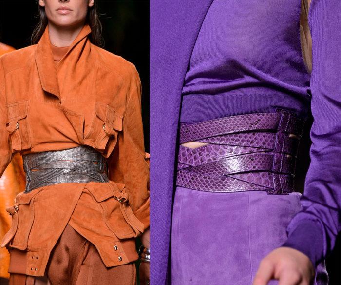 оригинальные дизайнерские ремни и пояса фото 3