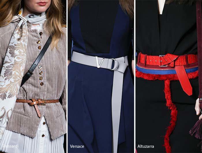 оригинальные дизайнерские ремни и пояса фото 4
