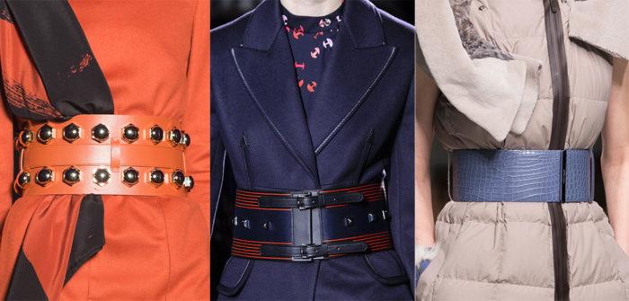 модные ремни и пояса 2018, фото 1