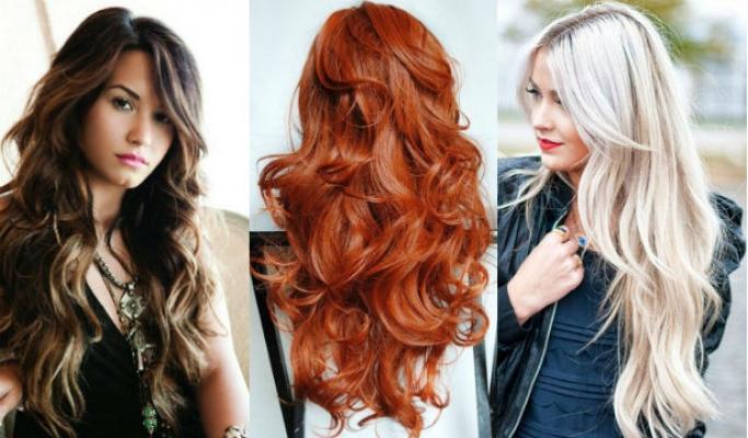 модная стрижка лесенка на длинные, средние и короткие волосы 2018, фото 4