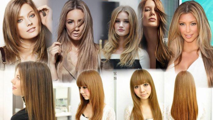 ступенчатая стрижка волос лесенка 2018, модные тенденции и тренды на фото 2