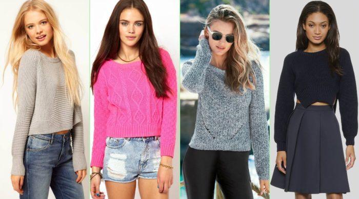 свитеры, джемперы, водолазки фото 2