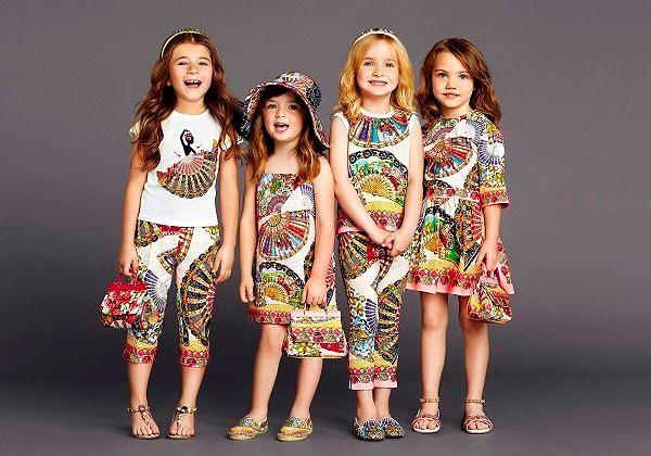 модные тенденции фото 1