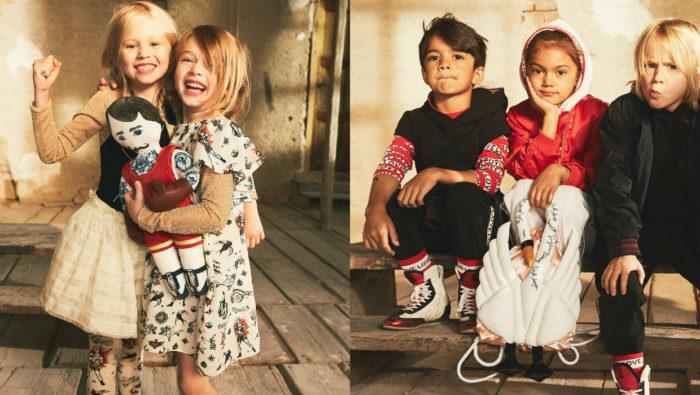 модные тенденции фото 2