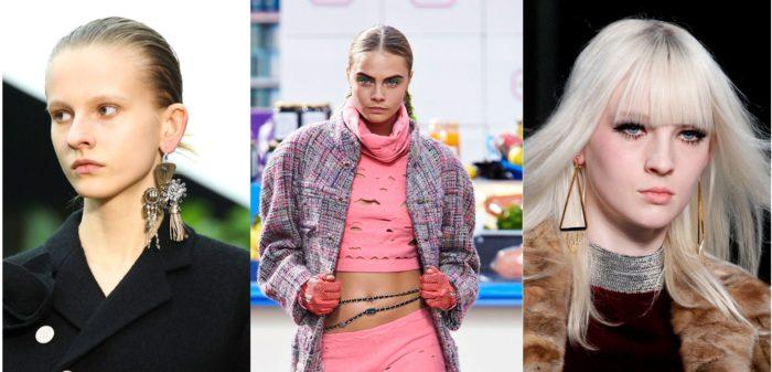 модные аксессуары весна-лето 2018, фото новинки 6