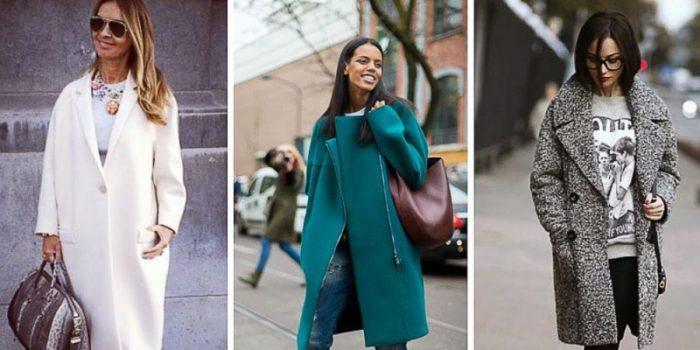 модные пальто весна-лето 2018: фото новинки и фасоны