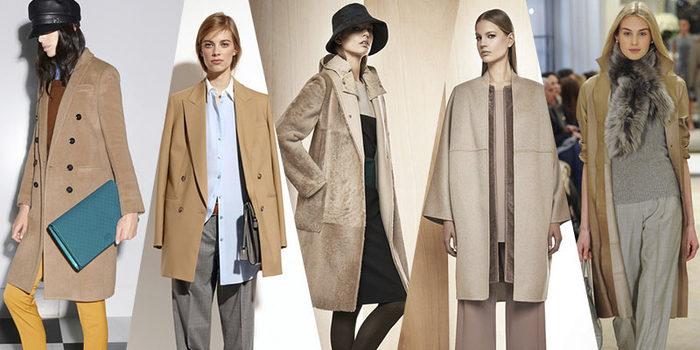 какое пальто будет в моде весной 2018 года фото 2
