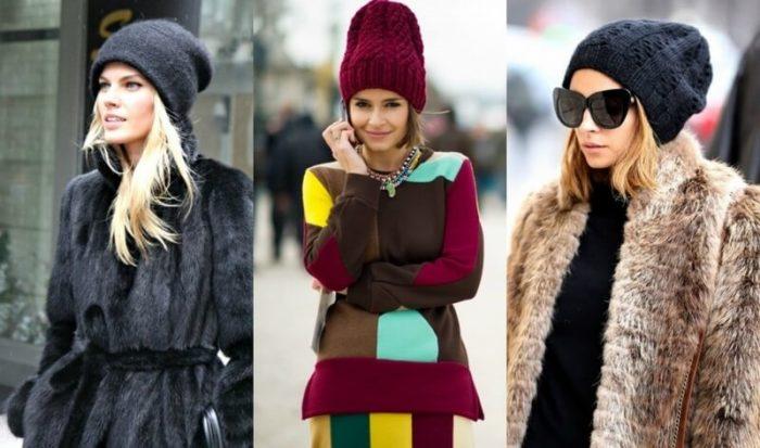 модные тенденции на шапки и береты на весну 2018, фото 1
