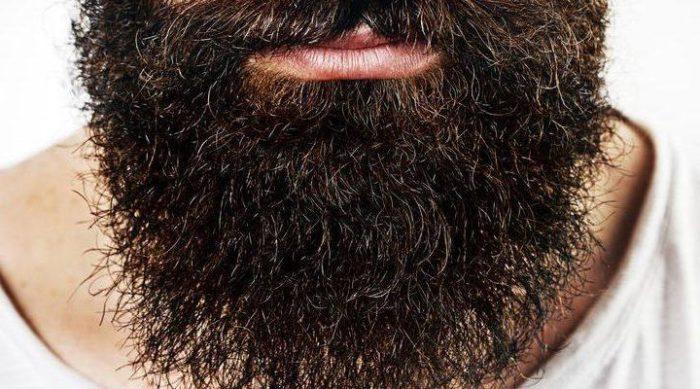 модная мужская густая борода 2018, фото 3