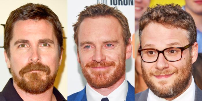 бороды у мужчин фото 2018 фото 6