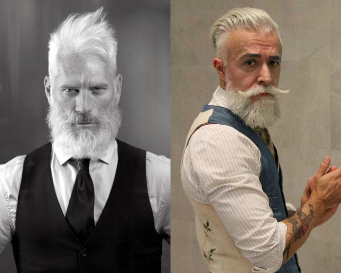 бороды у мужчин фото 2018 фото 7