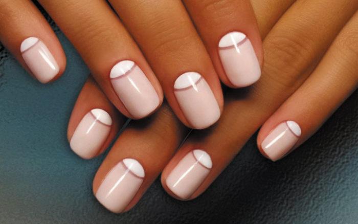 идеальная длина и форма ногтей фото 2