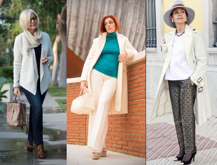 базовый гардероб 2018 от Эвелины Хромченко для женщин за 50 фото 3