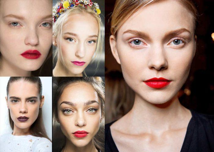 макияж на выпускной 2018, модные тенденции, тренды и новинки на фото 6