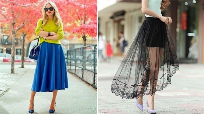 летние юбки 2018 фото, модные тенденции и тренды фото 2